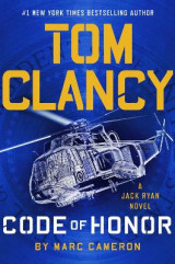 Omslag - Tom Clancy Code of Honor