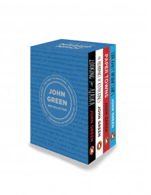 John Green box set av John Green (Heftet)