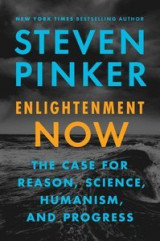 Omslag - Enlightenment now