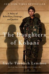 Omslag - The Daughters of Kobani