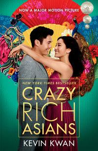 Crazy rich Asians av Kevin Kwan (Heftet)