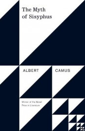 The Myth Of Sisyphus av Albert Camus (Heftet)