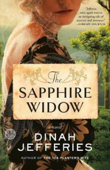 The Sapphire Widow av Dinah Jefferies (Heftet)