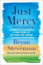 Just Mercy: Adapted for Young Adults av Bryan Stevenson (Heftet)