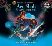 Aru Shah and the Song of Death av Roshani Chokshi (Lydbok-CD)