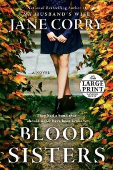 Blood Sisters av Jane Corry (Heftet)