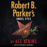 Omslag - Robert B. Parker's Angel Eyes