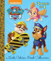 Paw Patrol Lgb Collection (Paw Patrol) av Golden Books (Innbundet)