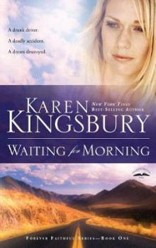 Waiting for Morning av Karen Kingsbury (Heftet)