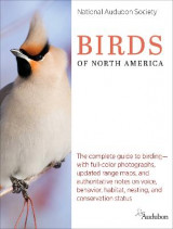 Omslag - National Audubon Society Master Guide to Birds