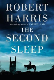 The Second Sleep av Robert Harris (Innbundet)