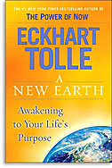 A New Earth av Eckhart Tolle (Innbundet)