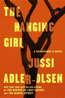 The Hanging Girl av Jussi Adler-Olsen (Innbundet)