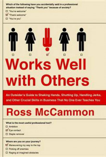 Works Well with Others av Ross McCammon (Innbundet)