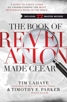 The Book of Revelation Made Clear av Dr Tim LaHaye (Heftet)