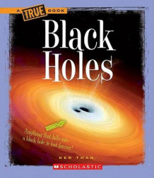 Black Holes av Ker Than (Innbundet)