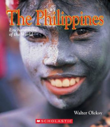 The Philippines av Walter G Oleksy og Mel Friedman (Innbundet)