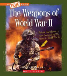The Weapons in World War II av Peter Benoit (Heftet)
