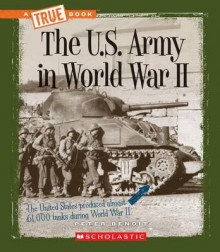 The U.S. Army in World War II av Peter Benoit (Heftet)
