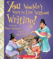 You Wouldn't Want to Live Without Writing! (You Wouldn't Want to Live Without...) av Roger Canavan (Heftet)