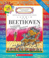 Omslag - Ludwig Van Beethoven (Revised Edition)