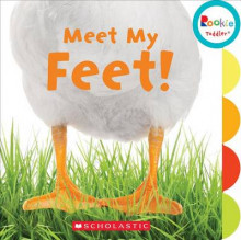 Meet My Feet av Various (Pappbok)