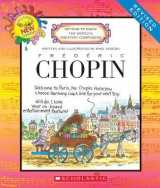 Omslag - Frederic Chopin (Revised Edition)