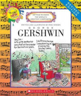 Omslag - George Gershwin (Revised Edition)