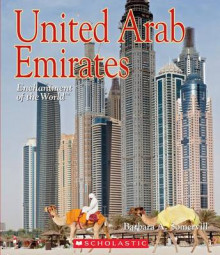United Arab Emirates av Barbara A Somervill (Innbundet)