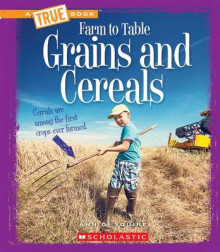 Grains and Cereals av Ann O Squire (Heftet)