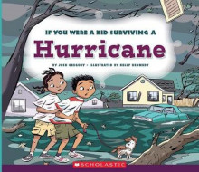 If You Were a Kid Surviving a Hurricane av Josh Gregory (Innbundet)