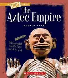 The Aztec Empire av Sunita Apte (Heftet)