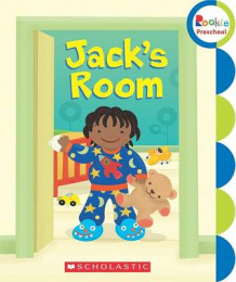 Jack's Room av Julia Woolf (Heftet)