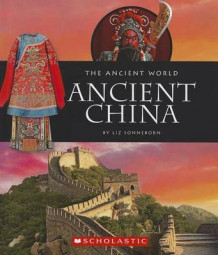 Ancient China av Liz Sonneborn (Innbundet)
