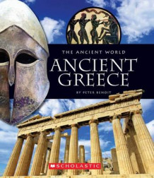 Ancient Greece av Peter Benoit (Innbundet)