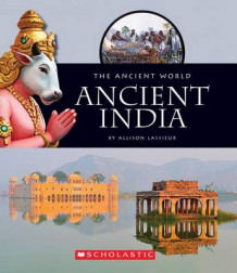 Ancient India av Allison Lassieur (Innbundet)