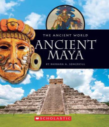 Ancient Maya av Barbara A Somervill (Innbundet)
