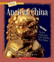 Ancient China av Mel Friedman (Innbundet)