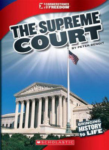 The Supreme Court av Peter Benoit (Heftet)
