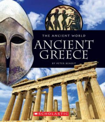 Ancient Greece av Peter Benoit (Heftet)