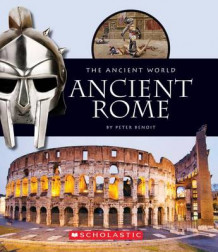 Ancient Rome av Peter Benoit (Heftet)