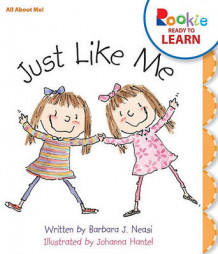 Just Like Me (Revised Edition) av Barbara J Neasi (Innbundet)