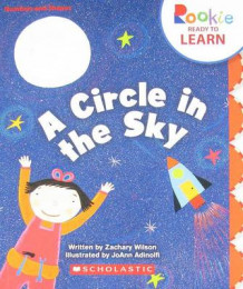 A Circle in the Sky av Zachary Wilson (Heftet)