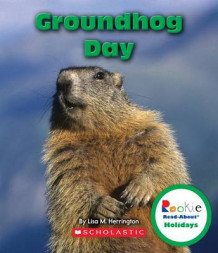 Groundhog Day av Lisa M Herrington (Heftet)
