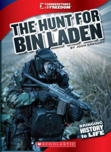 Hunt for Bin Laden av Josh Gregory (Innbundet)