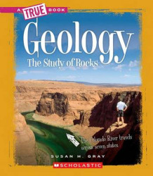 Geology: The Study of Rocks av Susan Heinrichs Gray (Heftet)