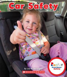 Car Safety av Lisa M Herrington (Innbundet)