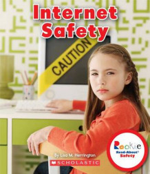Internet Safety av Lisa M Herrington (Innbundet)