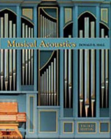 Musical Acoustics av Donald E. Hall (Innbundet)