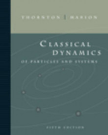 Classical Dynamics of Particles and Systems av THORNTON og MARION (Heftet)